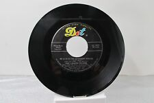 """45 RECORD 7""""- THE LENNON SISTERS - WE LIVE IN TWO DIFFERENT WORLDS"""
