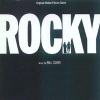 Rocky: Music From The Motion Picture - Various Artists (NEW CD)