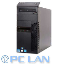 Lenovo Windows 7 160GB Desktop & All-In-One PCs