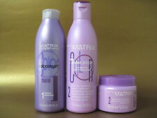 MATRIX COLOR SMART Shampoo & Conditioner & Intensive Masque SET Pack of 3