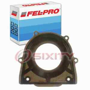 Fel-Pro Rear Engine Crankshaft Seal Kit for 2010-2020 Ford Transit Connect zx