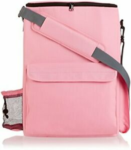 Game Plus Products Miniature Case/Bag, Pink