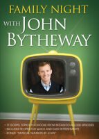Family Night with John Bytheway [New DVD]