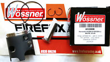 Kawasaki KX250 1990 1991 KDX250 1990 - 1994 67.40mm Wossner Racing Piston Kit