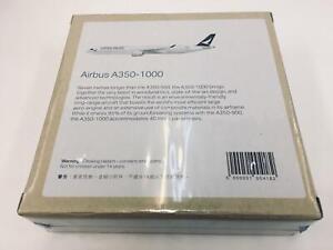 Hogan / Herpa 1:500 Cathay Pacific AIRBUS A350-1000 B-LXA