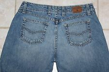Buckle BKE Denim Women's Jeans Wendi Size 0 Long 28 inches 100% Cotton