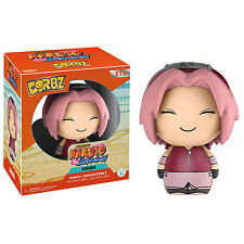 Funko Naruto Dorbz Sakura Vinyl Figure NEW Toys Collectibles
