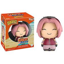 Funko Naruto Dorbz Sakura Vinyl Figure NEW Toys Collectibles