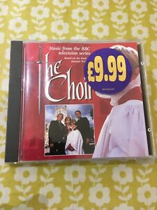 The Choir - Music From The BBC Television Series - CD Album - 1995