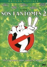 SOS Fantômes 2  DVD NEUF SOUS BLISTER