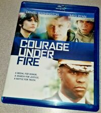 Courage Under Fire (Blu-ray Disc, 2007)
