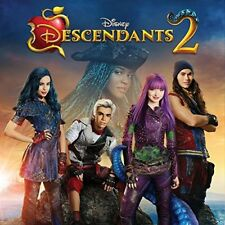 Various Artists - Descendants 2 Soundtrack (CD)