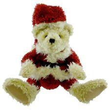 Boyds Bears~Santa Shutterbear~New~Free Ship