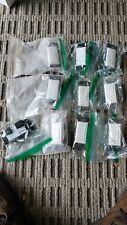 LUTRON HOMEWORKS STWD-6BRL Lot of 10