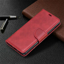 For Nokia 7.2 6.2 4.2 3.2 2.2 1 Plus Luxury Leather Wallet Flip Stand Case Cover