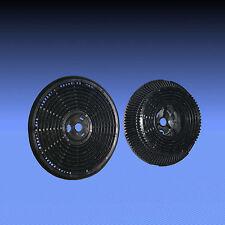 SPARSET 2 Aktivkohlefilter Kohle Filter für Dunstabzugshaube Teka CNL2 2002