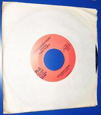 KENNY VAUGHAN  and Leroy X International  / One-Oh-For  Post punk