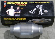 """New Magnaflow 3"""" Inlet/Outlet Universal Catalytic Converter 59959 Cat"""