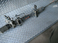 98 99 00 01 02 CHEVROLET PRIZM  POWER STEERING GEAR RACK AND PINION