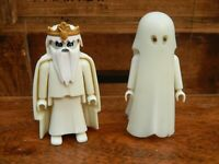 Playmobil 4579 Father Time and Ghost Figures