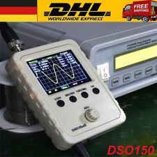 Digitales DSO150 Oszilloskop 2,4