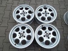 4 x Alufelgen Original Mini One,Cooper 15 x 5,5 ET 45 LK 4 x 100 / 161245 (c995)
