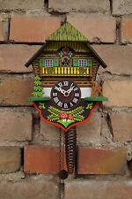 Vintage Orologio Parete Da Cucina Foresta Nera Decorazione Casa Di Campagna
