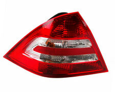 *NEW* TAIL LIGHT LAMP (SMOKED) for MERCEDES BENZ W203 C CLASS 11/2000- 2007 LEFT