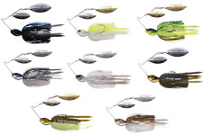 Megabass Sv-3 Double Willow Spinnerbait Premium Japanese Wire Spinner Bait Lure
