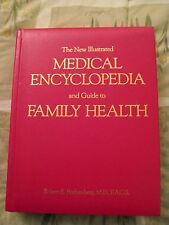 The New Illustrated Medical EncyclopediaAnd Guide ToFamily Health/ Rothenberg...