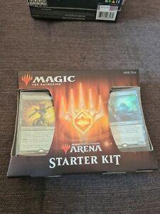 Magic the Gathering MTG Arena Einstiegspaket Starter Kit 2021 NEU & OVP