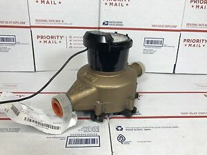 """Neptune T-10 1"""" NSF61 Water Meter ProRead Pit Or Direct Read Gallon Qty Avail!!!"""