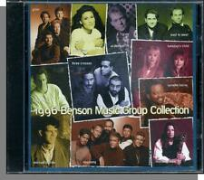 1996 Benson Group Christian Music Sampler - New 11 Song, 11 Artists CD!
