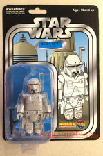 Star Wars Boba Fett (McQuarrie) (Kubrick) (MediCom) (Japan EXCLUSIVE) (2009)