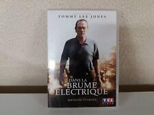 Tommy LEE JONES - Dans la brume électrique - DVD