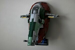 Ultimate Display Solutions wall mount kit for Lego 75060 Slave 1