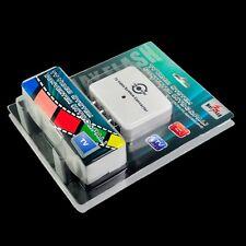 Universal NTSC to PAL , PAL to NTSC Converter Digital AV Video System Mayflash