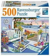 RAVENSBURGER PUZZLE*500 TEILE*SEASIDE SUNSHINE*RARITÄT*NEU+OVP