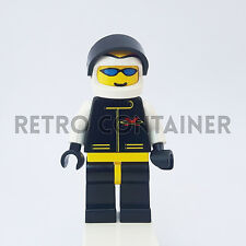 LEGO Minifigures - 1x ext012 - Pilot - Extreme Team Omino Minifig 6582 6584