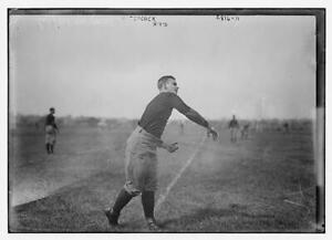 Harvey Rexford Hitchcock,Jr,Harvard University Football Player,1910-1915,s 3997