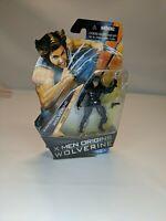 Hasbro Marvel Universe X-Men Origins Wolverine Strike Mission Action Figure 3.75