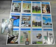 More details for vintage 1992 radcom rsgb members magazine complete year 12 issues + 1991/92 repo
