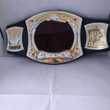 wwe light up spinner Sound wwe champ belt 2010 working