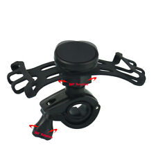 """Magnetic Cell Phone Holder For Bike Bicycle Gps Fit Phone 4"""" To 9"""" Universal"""