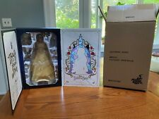 Hot Toys MMS422 Beauty and the Beast 1/6 Belle Emma Watson Figure