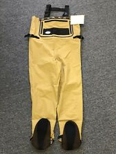 Men's Dan Bailey Lightweight Breathable Stocking Foot Fishing Wader Size Large