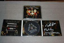 Popek - Psychicznie nie do końca normalni [Deluxe] CD z autografem POLISH