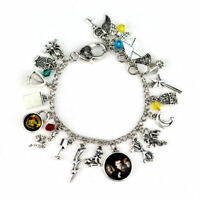 Womens Bracelet Harry Potter Combined Fashion Chain Summer Beach Bangle Hot