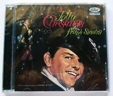 2007 - A JOLLY CHRISTMAS FROM FRANK SINATRA - CAPITOL 5099967976524 - NEW