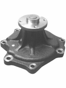 Protex Water Pump FOR NISSAN PATROL GU (PWP6056)